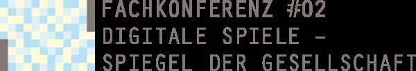 Fachkonferenz Digitale Spielekultur